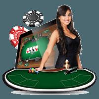 gokken in het live casino